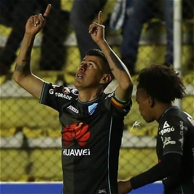 Por reclamo salarial de jugadores, liga boliviana suspende inicio