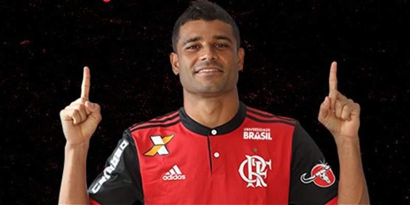 Ederson, volante del Flamengo, diagnosticado con tumor en el testículo