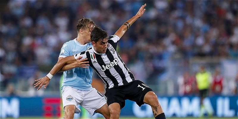 Juventus vs. Lazio