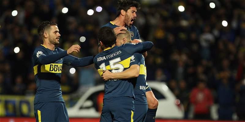 Boca copa argentina