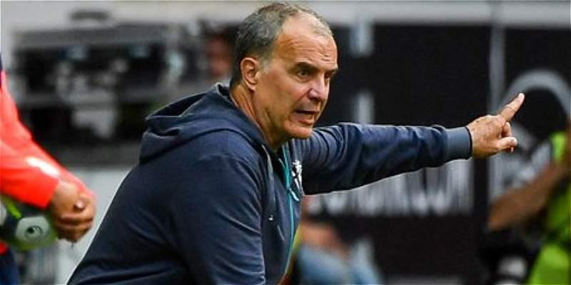Hay \'Loco\' para rato, Marcelo Bielsa descartó renunciar al Lille