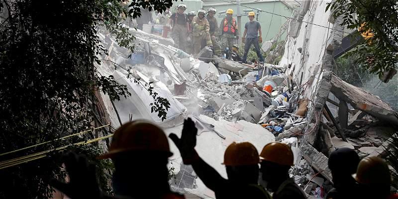 La Liga MX pospone décima jornada del Apertura México por terremoto