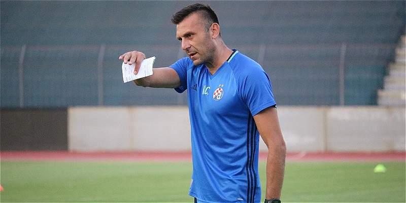 DT del Dinamo de Zagreb