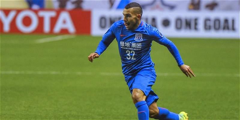 Tévez se defiende de las críticas y arremete contra el fútbol de China