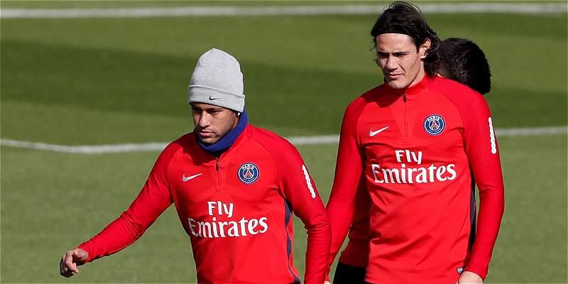 No habrá problema con los penaltis en PSG: no fue convocado Neymar