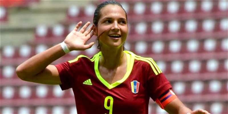 ¿Quién es Deyna Castellanos, nominada a mejor jugadora de la Fifa?