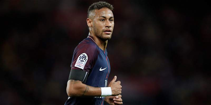 El astronómico salario de Neymar: ¡100 mil euros por día!