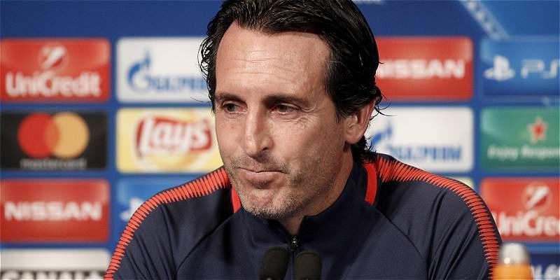 \'Que piten muchos penaltis para que Cavani y Neymar los cobren\': Emery