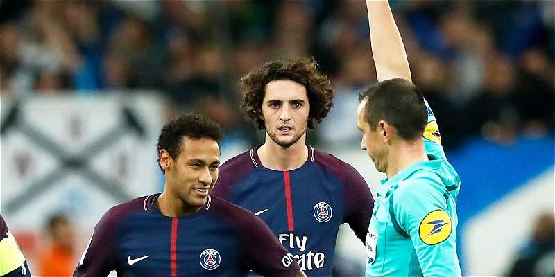 \'Neymar no debe caer en las provocaciones, él es inteligente\': Emery