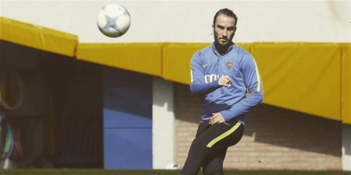 'Después de la fecha Fifa, espero poder jugar algunos minutos': Pérez