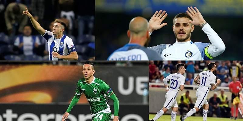 Estos son los 22 equipos invictos que quedan en las ligas de Europa