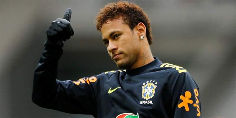 Mbappé entiende las lágrimas de Neymar ante las críticas en PSG