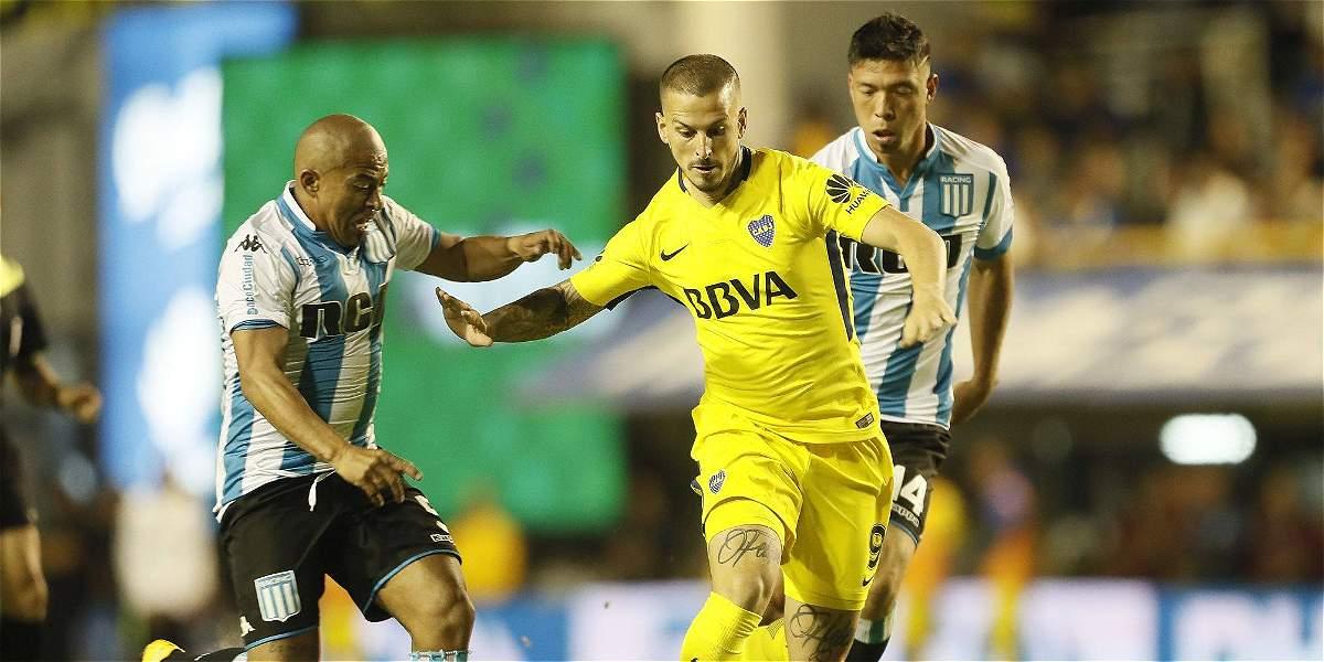 Se lamentan Boca y Argentina: Benedetto, entre 6 y 8 meses de baja