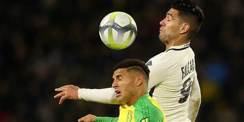 Monaco perdió 0-1 contra Nantes