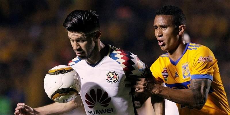 Tigres de Francisco Meza finalista en México