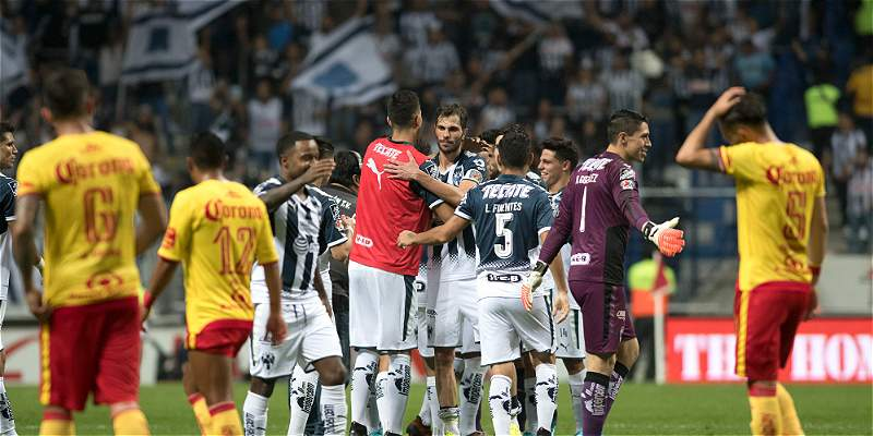 México no jugará Libertadores