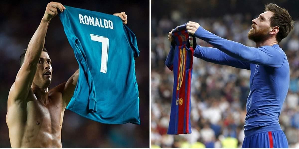 Los jugadores que podrían acabar con la hegemonía Cristiano-Messi