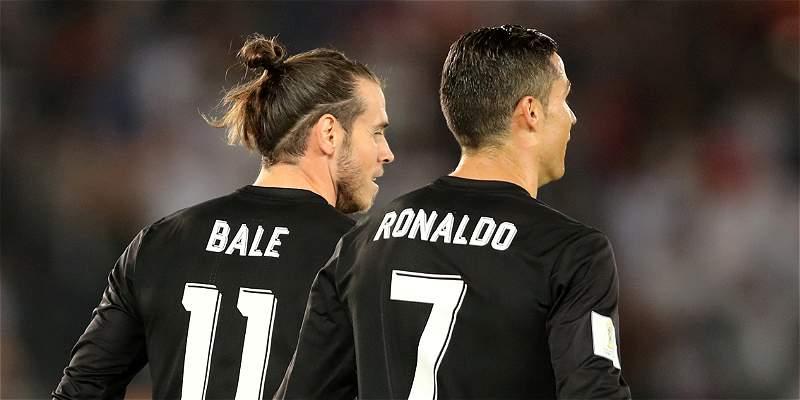 Las estrellas llevaron al Real Madrid a la final del Mundial de Clubes