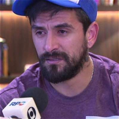 Lucho González acusado de intento de asesinato