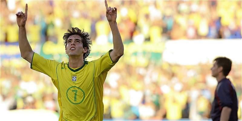 \'Es el momento de terminar mi carrera como jugador profesional\': Kaká