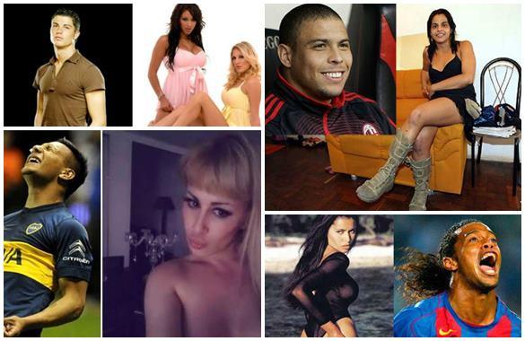 prostitutas cristiano ronaldo prostitutas de marruecos