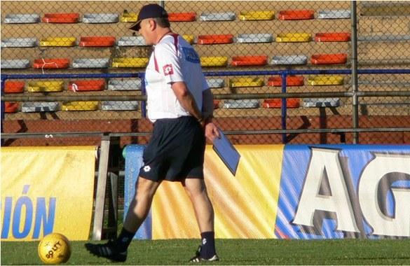 La Selección Colombia Sub-20 ya piensa en el Esperanzas de Toulon