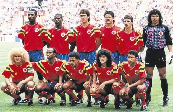 Ya es oficial: la Selección Colombia será vestida por Adidas