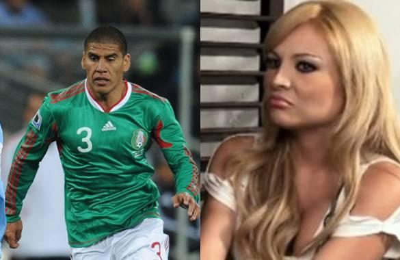 Ella es Yamille, el travesti que tiene en crisis a la selección mexicana