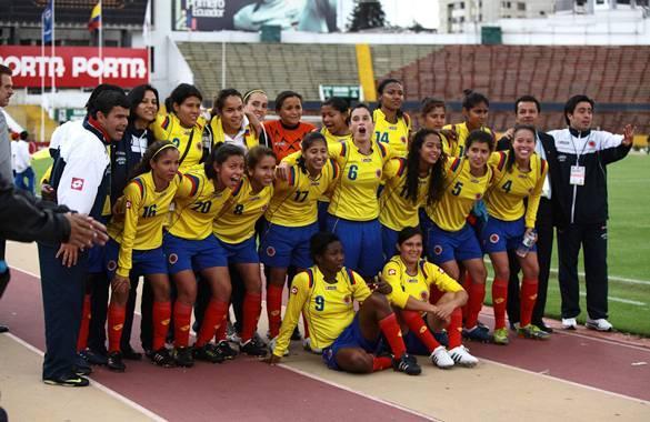 colombia clasifica al mundial femenino IMAGEN-8411260-2