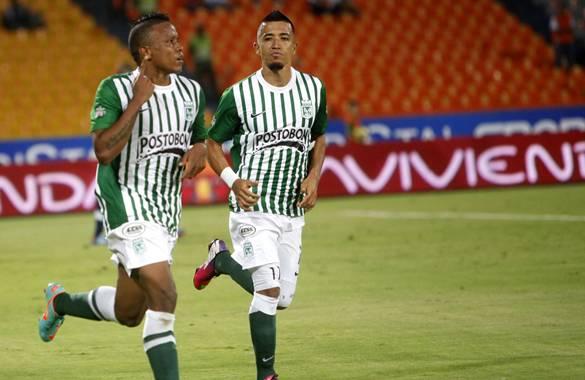 Nacional venció 1-0 a Envigado y sigue como líder del grupo B en Copa