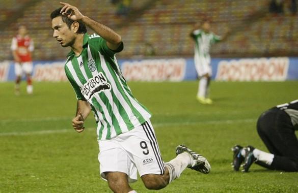 Nacional venció 3-1 a Envigado y se ratificó segundo en la Copa Postobón