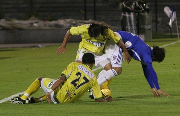 Definidos los enfrentamientos de la segunda fase de la Copa Postobón
