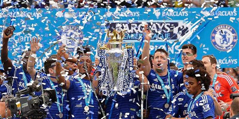 Calendario de la Premier League temporada 2015/2016 - Premier League ...