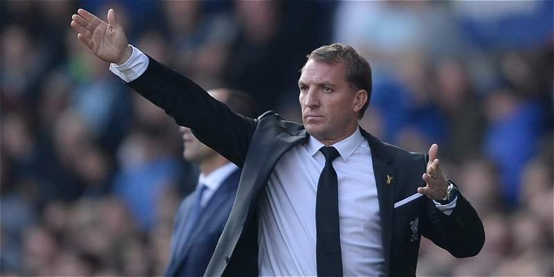 Liverpool destituyó a Brendan Rodgers como entrenador
