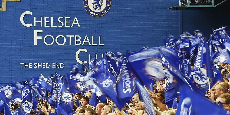 Chelsea presentó su proyecto para remodelar el Stamford Bridge