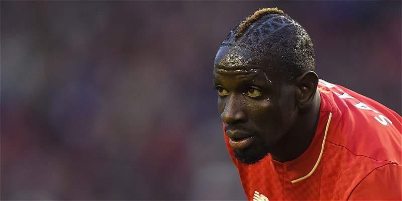Por dopaje,Uefa suspendió 30 días a jugador de Liverpool Mamadou Sakho