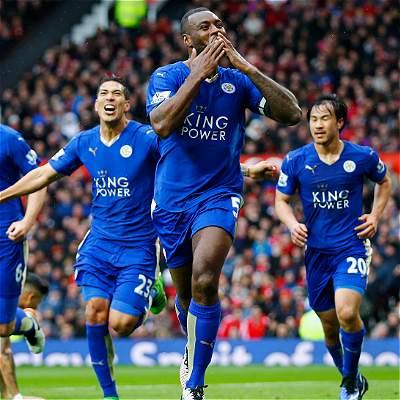 Leicester City campeón sin comparación