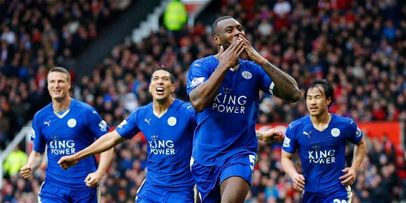 Leicester City, la más grande hazaña de un equipo chico en Europa