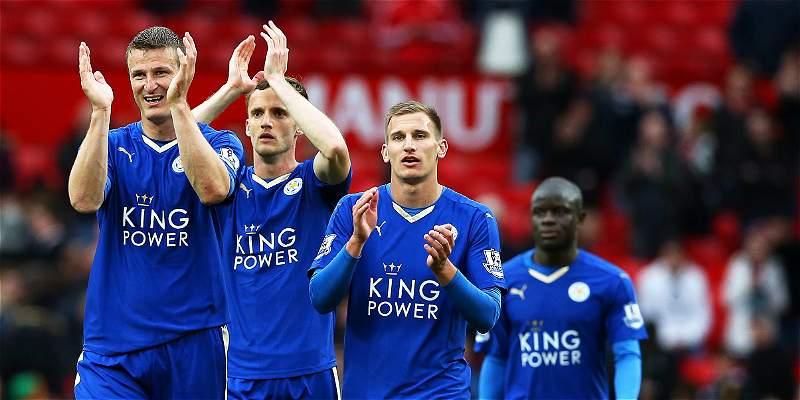 El título de Leicester, calificado como todo un \