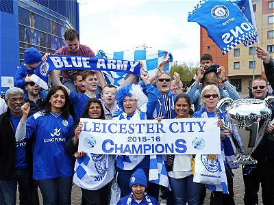 Leicester (GALERÍA)