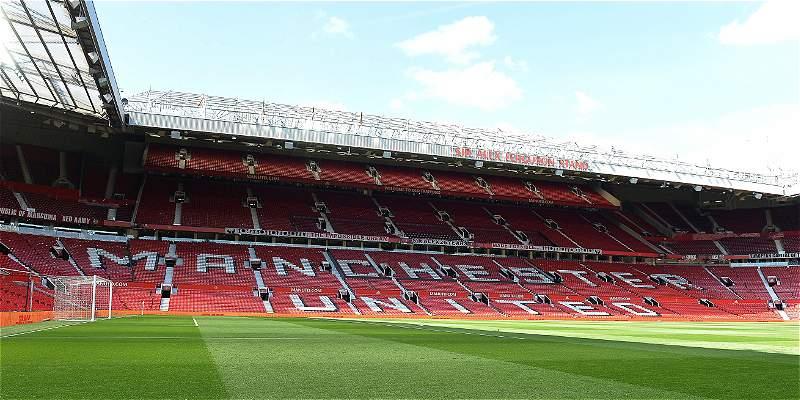 El juego entre Manchester United y Bournemouth se jugará este martes