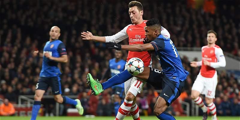 Arsenal fue el equipo de mayores ingresos en la Premier League