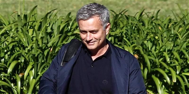Mourinho le resta importancia a futuros duelos con Guardiola