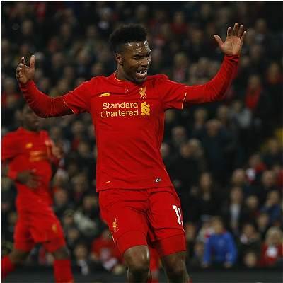 Liverpool Arsenal EFL Cup Inglaterra