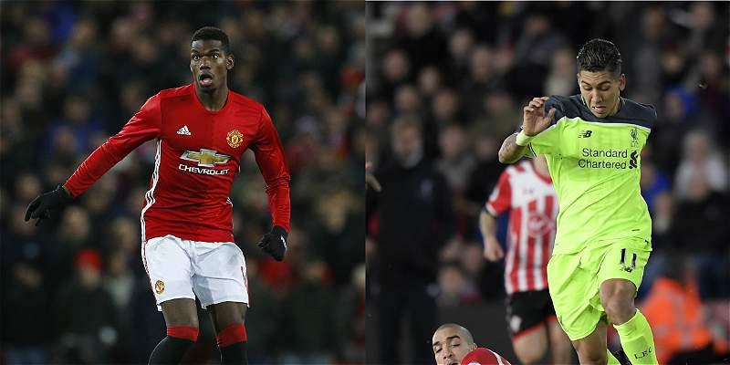 Manchester United y Liverpool cerrarán la fecha 21 de la Premier