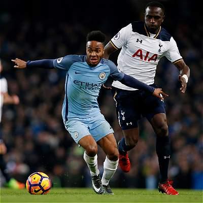 Tottenham y Manchester City