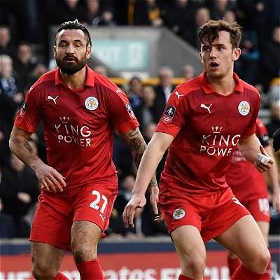 Leicester City fue eliminado de la Copa FA por el desconocido Milwall