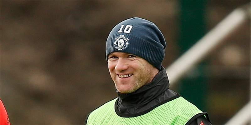 Wayne Rooney, otro que le dice no a los millones del fútbol chino