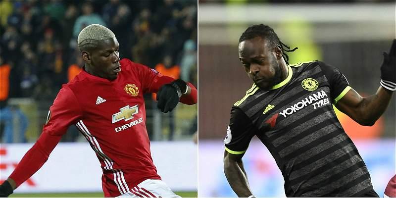 Chelsea y Manchester United se enfrentan en los cuartos de la FA Cup