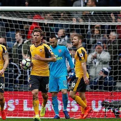 Arsenal y Ospina